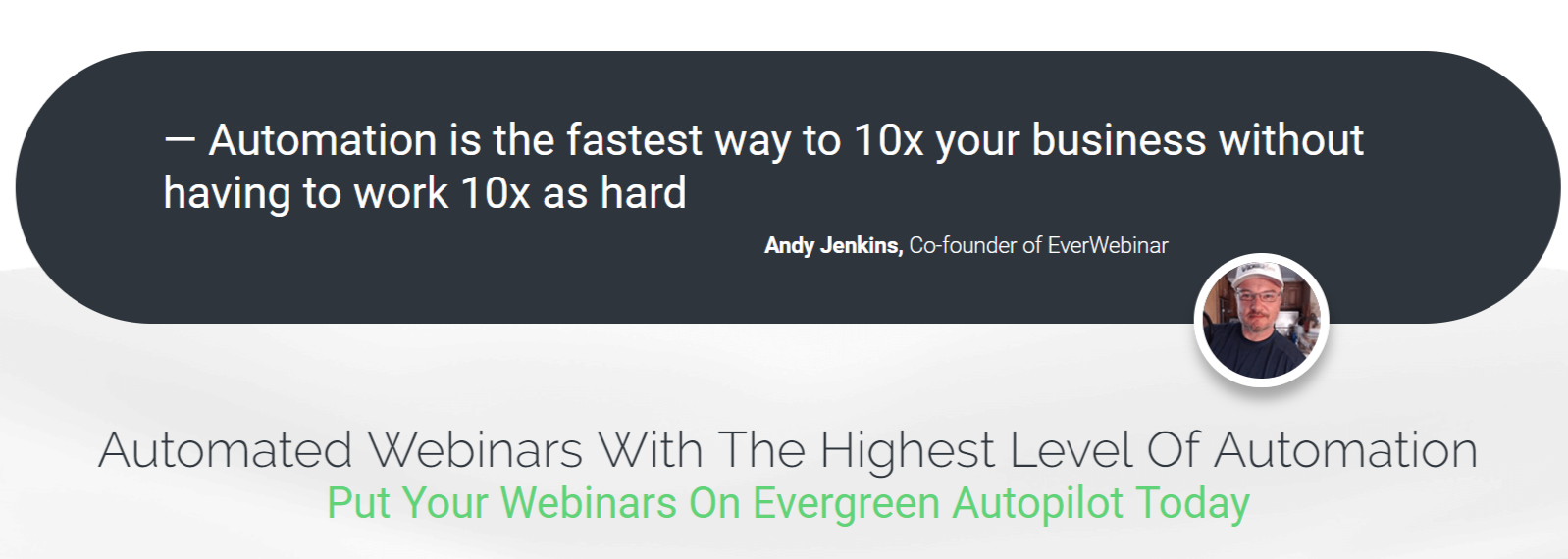 EverWebinar Review- Automated Webinars