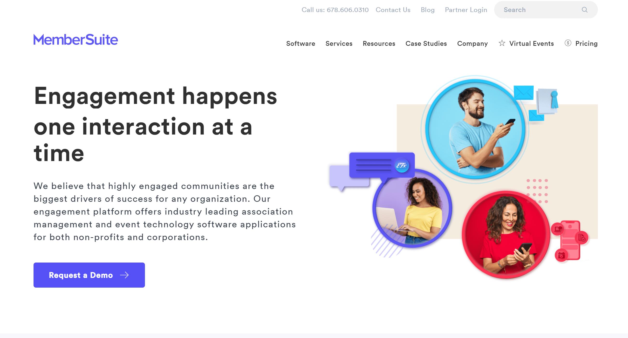 MemberSuite reviews
