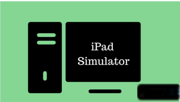 iOS Emulators- iPad Emulator