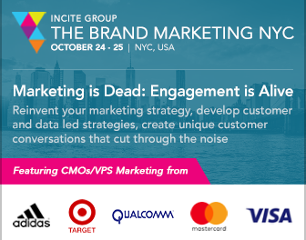 incite brand marketing summit