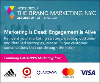 incite brand marketing summit