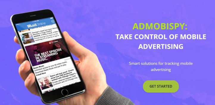 AdMobiSpy Review- Intelligence Service