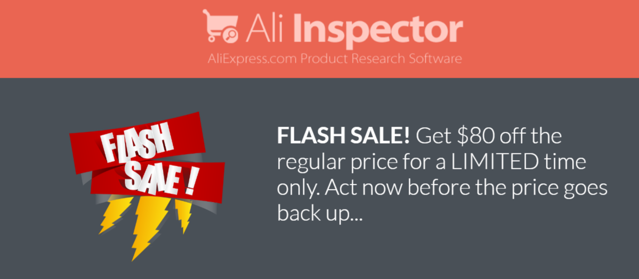 Ali Inspector Review- The Product Research Tool