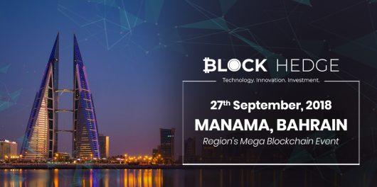 Bahrain Event