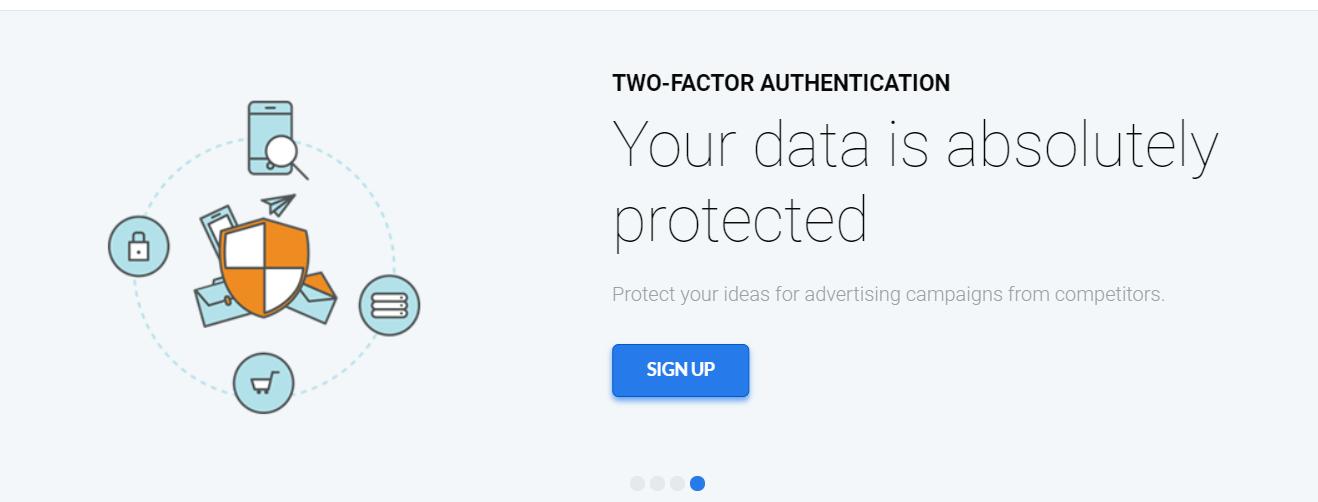 BeMob Review- Data is Protected