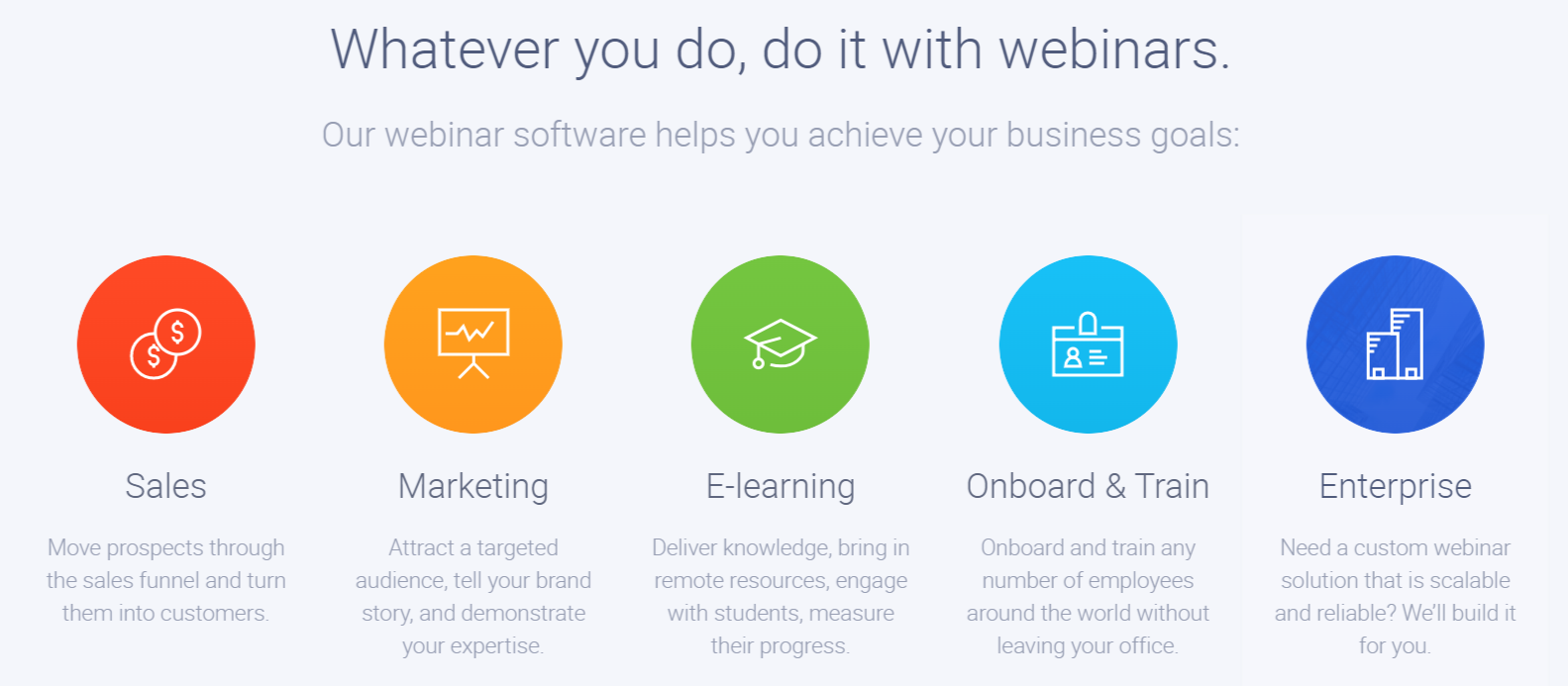 ClickMeeting Review- Who Can Use Webianr Service