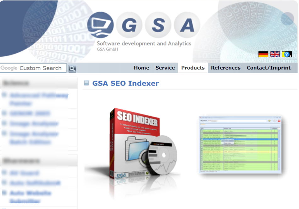 GSA SEO Indexer Review- Latest Software