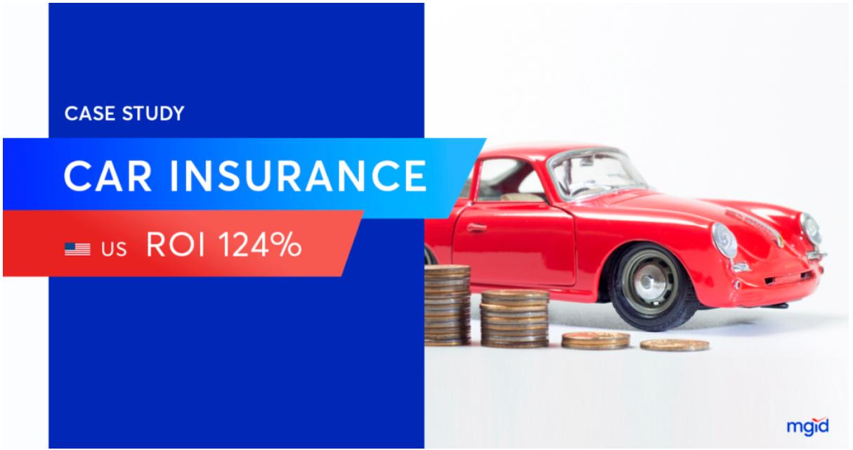 MGID Case study- Car Insurance