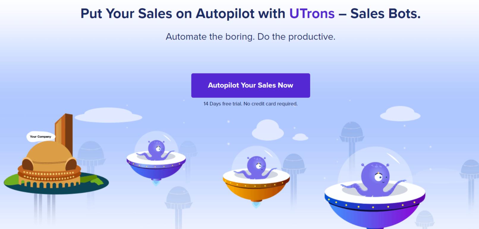 CompanyHub Review- Put Sales On Autopilot