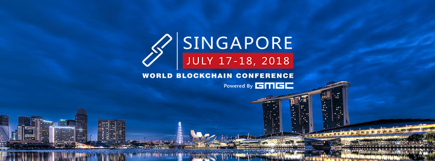 World Blockchain Conference-Banner