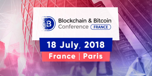 bitcoin & blockchain conf france
