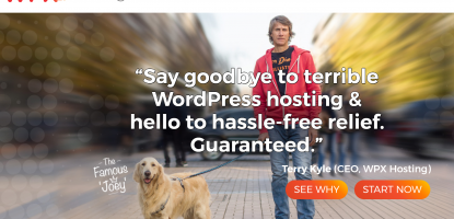 wpx hosting review special discount coupon