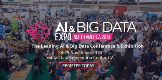 AI Expo North America 2018 bloggersIdeas