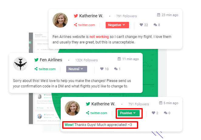 Brand24-Reviews by users