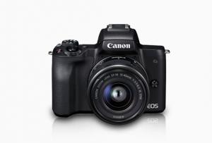 Canon EOS M50 for Vloggers- BloggersIdeas