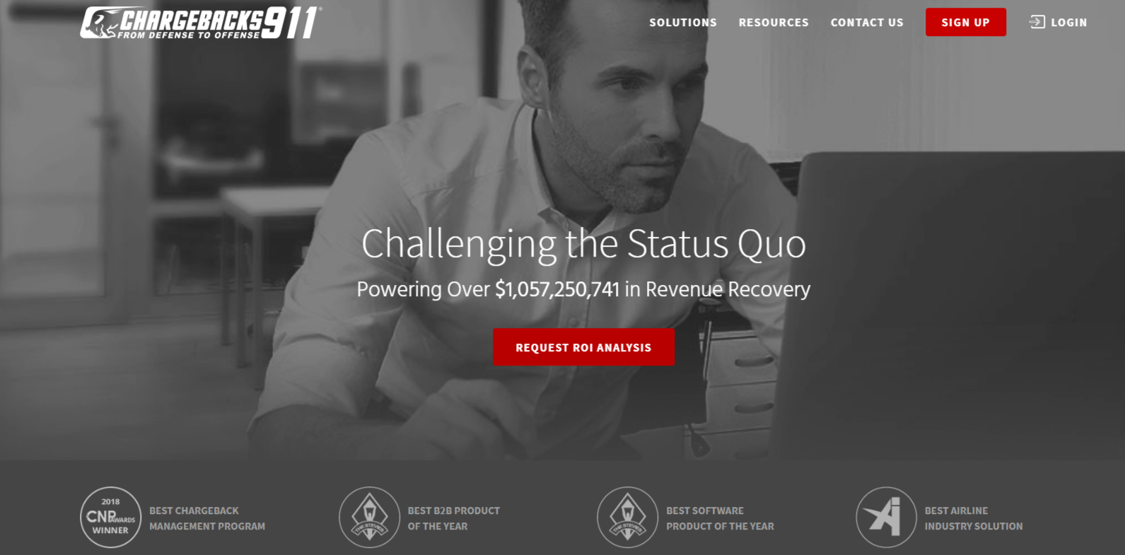 Chargebacks911 Review- Chargeback Remediation Loss Recovery