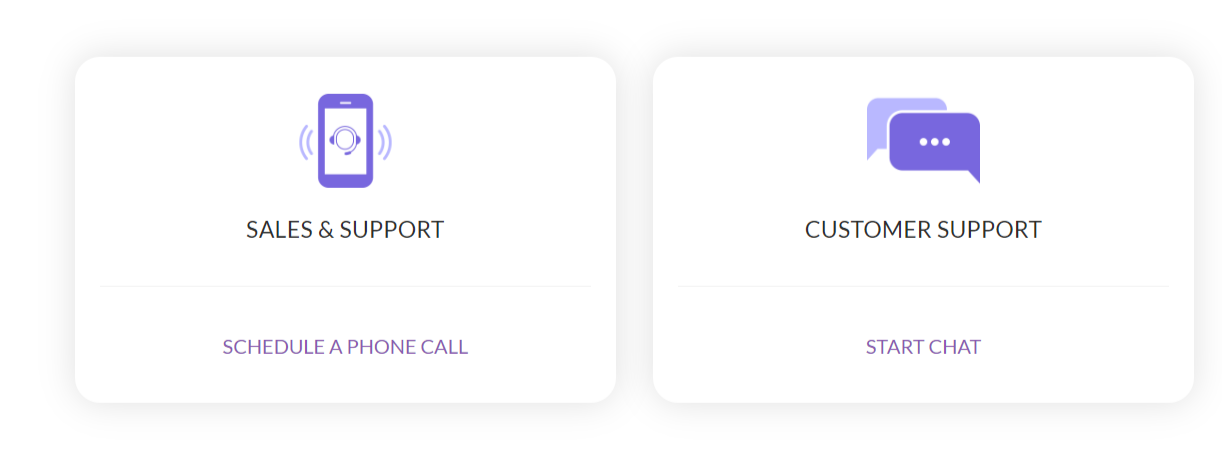 ClickCease Review- Support