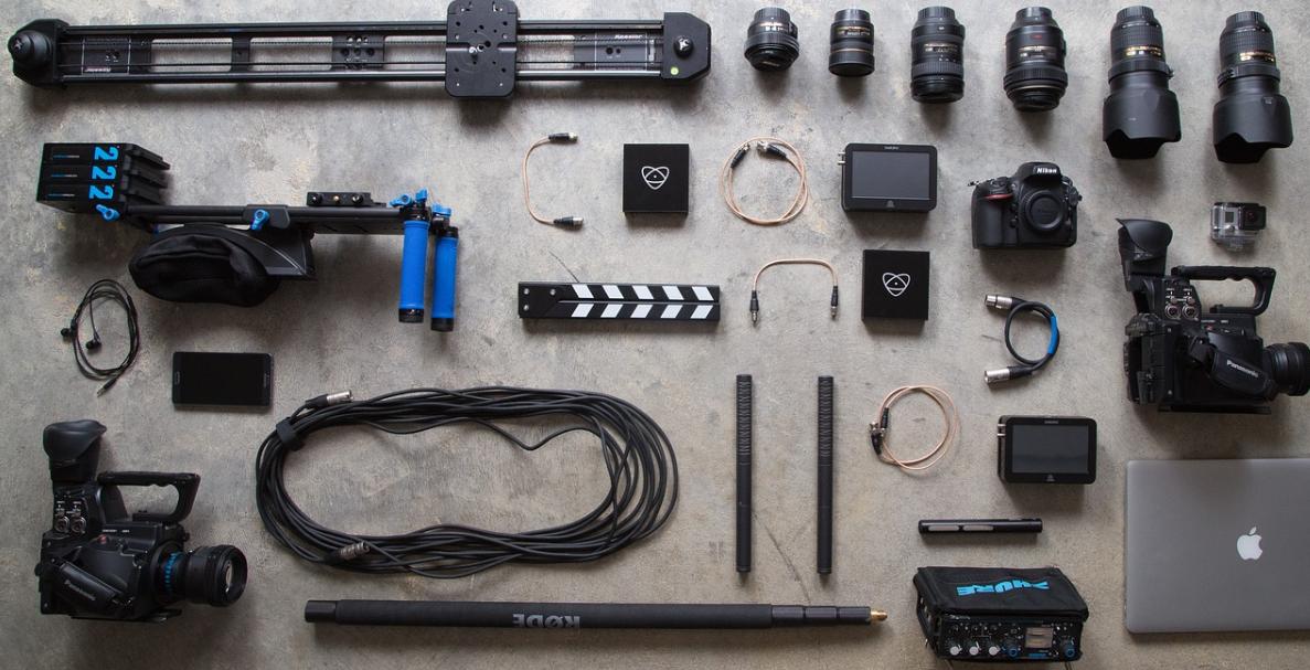Create A Video Blog- Vlogging Essentials