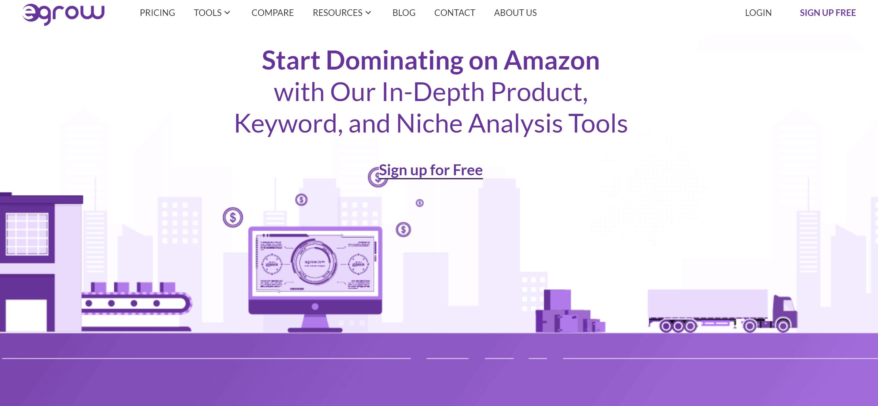 Egrow amazon tool reviews