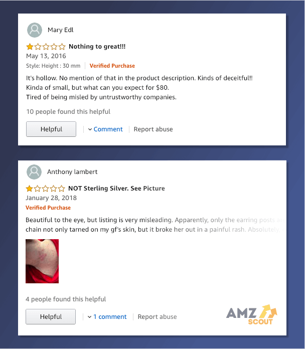 amzscout product document