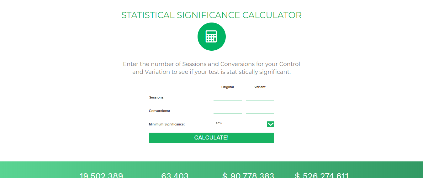 splitly calculator