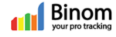 Binom-Logo