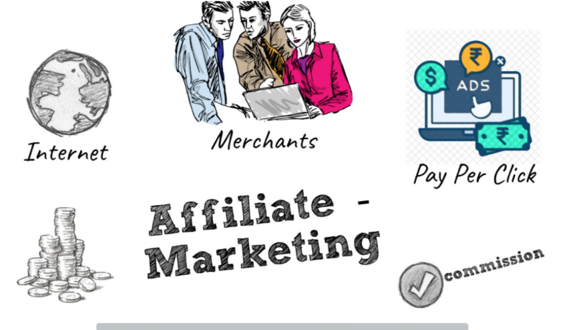 Best Ways To Make Money Online In Nigeria - Affiliate Marketing
