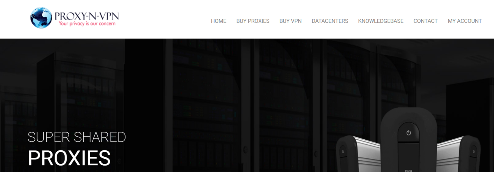 Proxy-n-VPN- Proxies For Sale