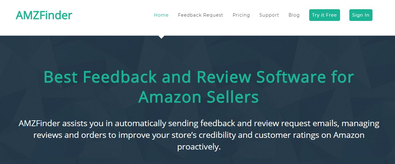 AMZFinder Feedback and Review