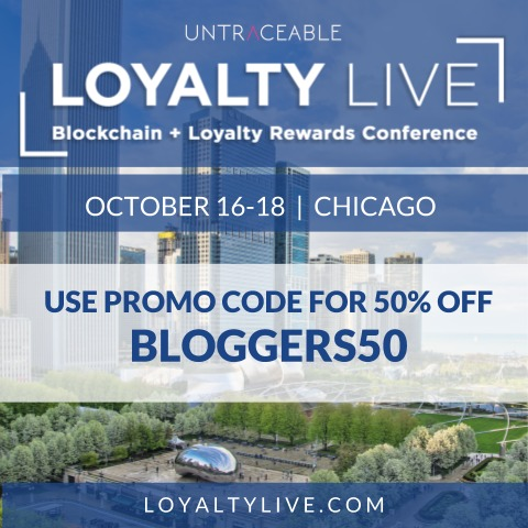 _BLOGGERS50 LOYALTY LIVE - INFLUENCER