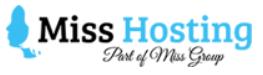 Miss Hosting-Logo