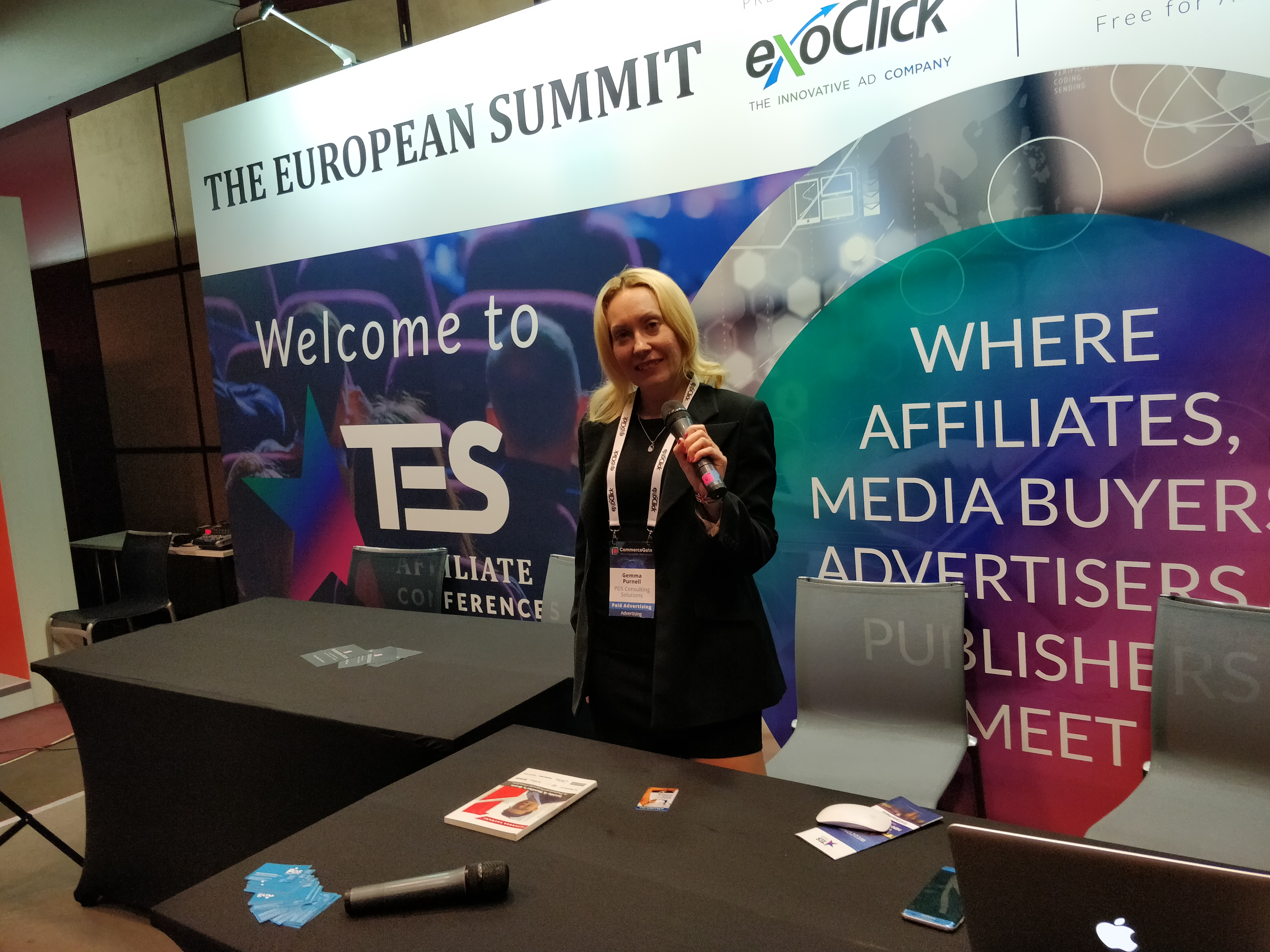 The European Summit Prague 2018 Lisbon
