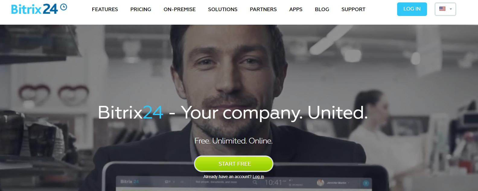 Bitrix24 Review- Best Collaboration Platform