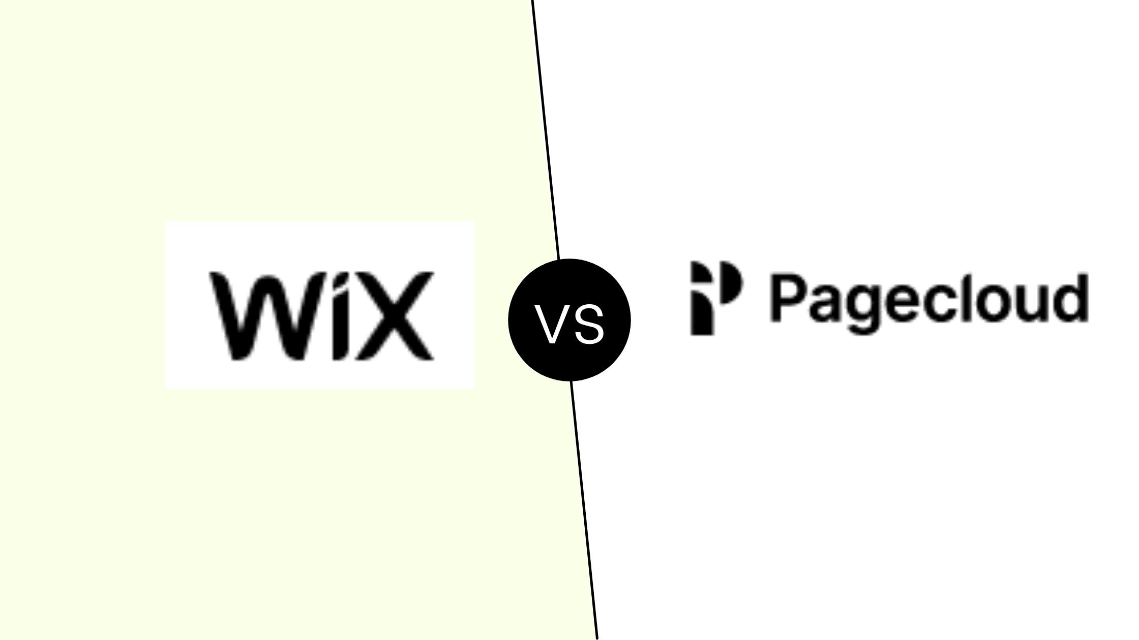Wix Vs PageCloud