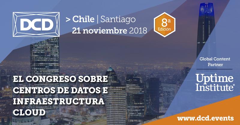 DCD Chile
