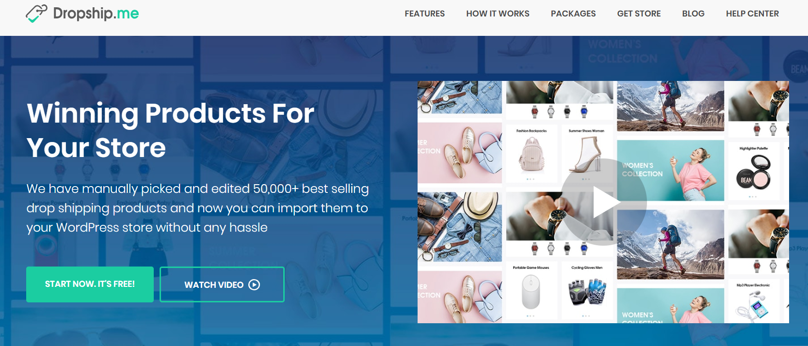 DropshipMe Review- Find Best Selling Dropshipping Products