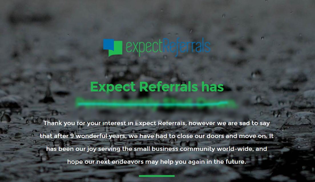 Expect Referrals- Referral Program Software