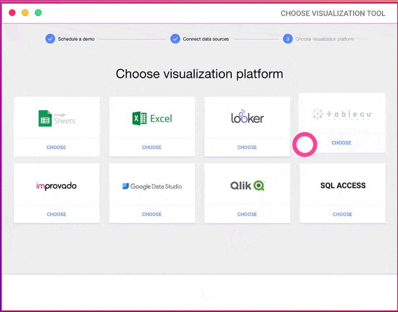 Improvado Review- Automate Your Marketing Data ETL Platform