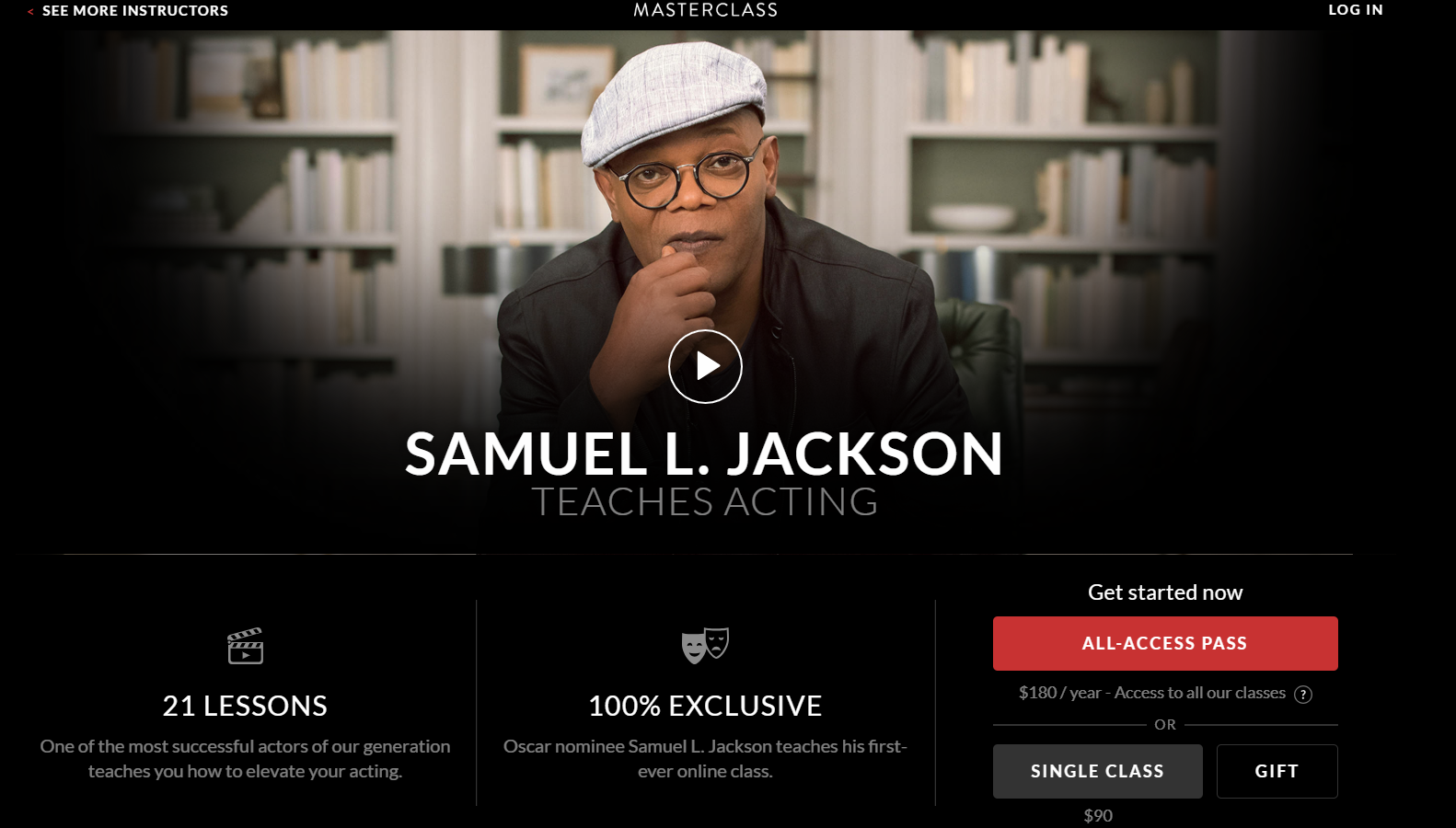 MasterClass Discount Coupon Codes- Film Making Courses