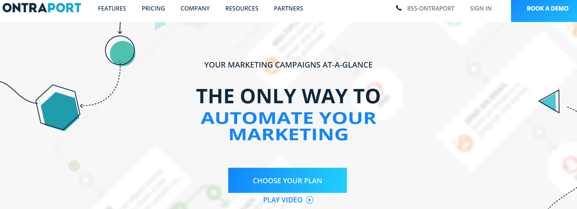 Ontraport Review- CRM and Marketing Automation Software