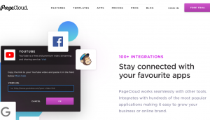 PageCloud review with coupon code - Website Builder Custom Sites Made Easy