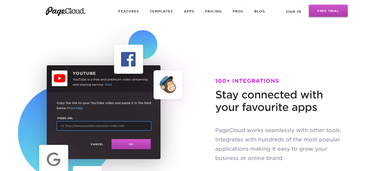 PageCloud Website Builder Review - Website Builder Custom Sites Made Easy