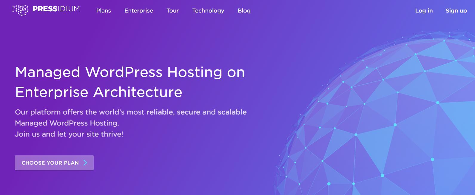 Pressidium® Review- Managed WordPress Hosting