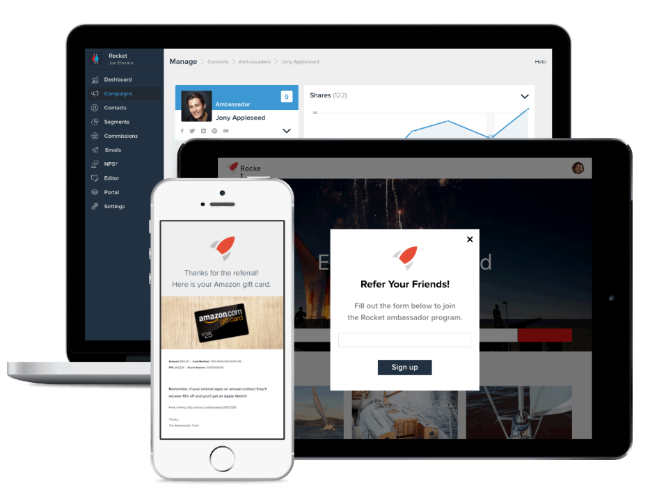 Ambassador Review- All In One Platform For Referral Marketing