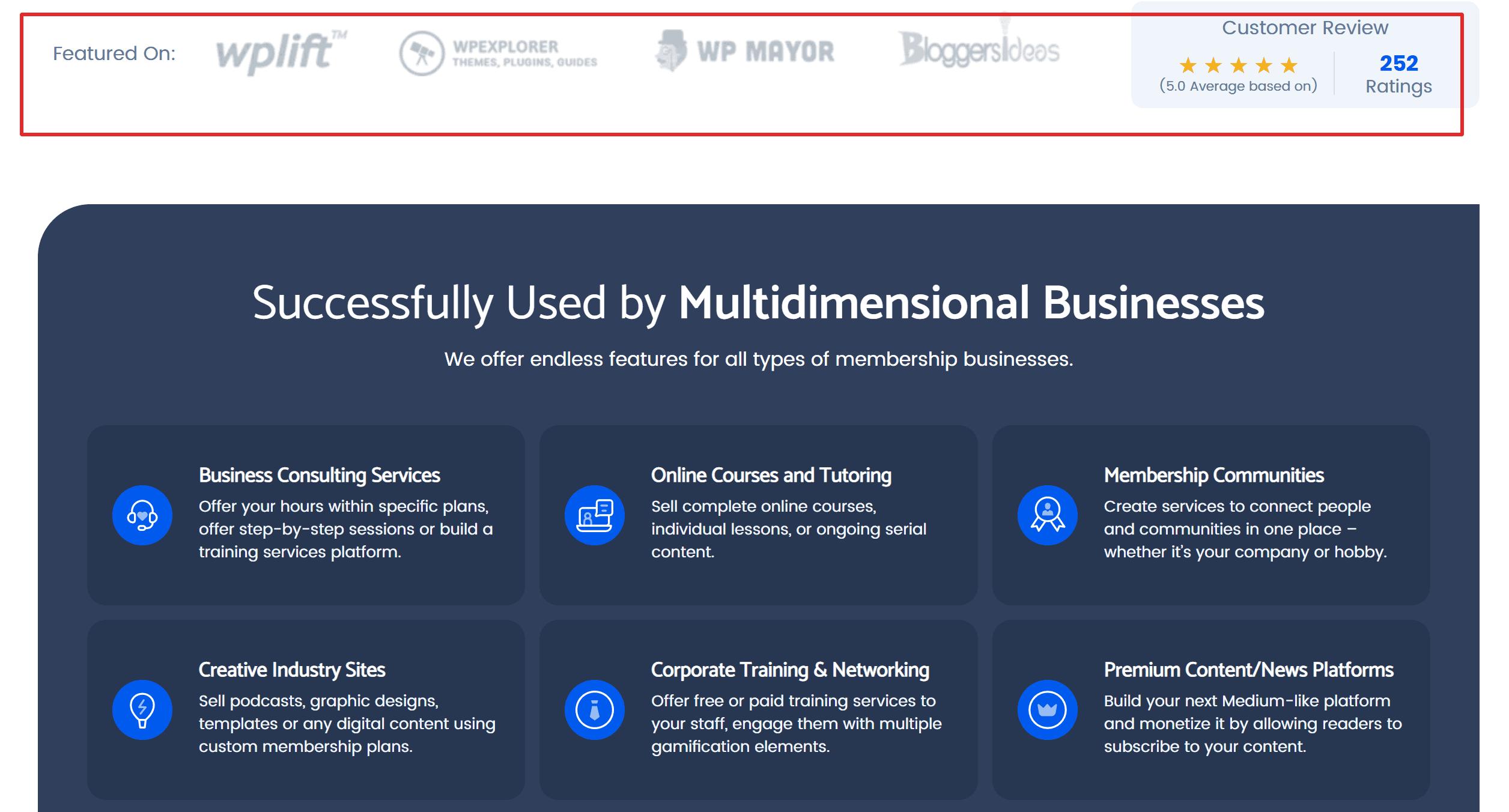 Armember plugin reviews Membership plugin