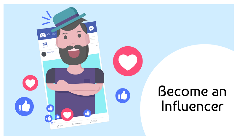 Become an Influencer- How To Make Money Through Instagram