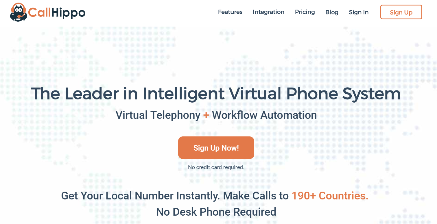 CallHippo Review With Discount Code- Virtual Phone System for Business