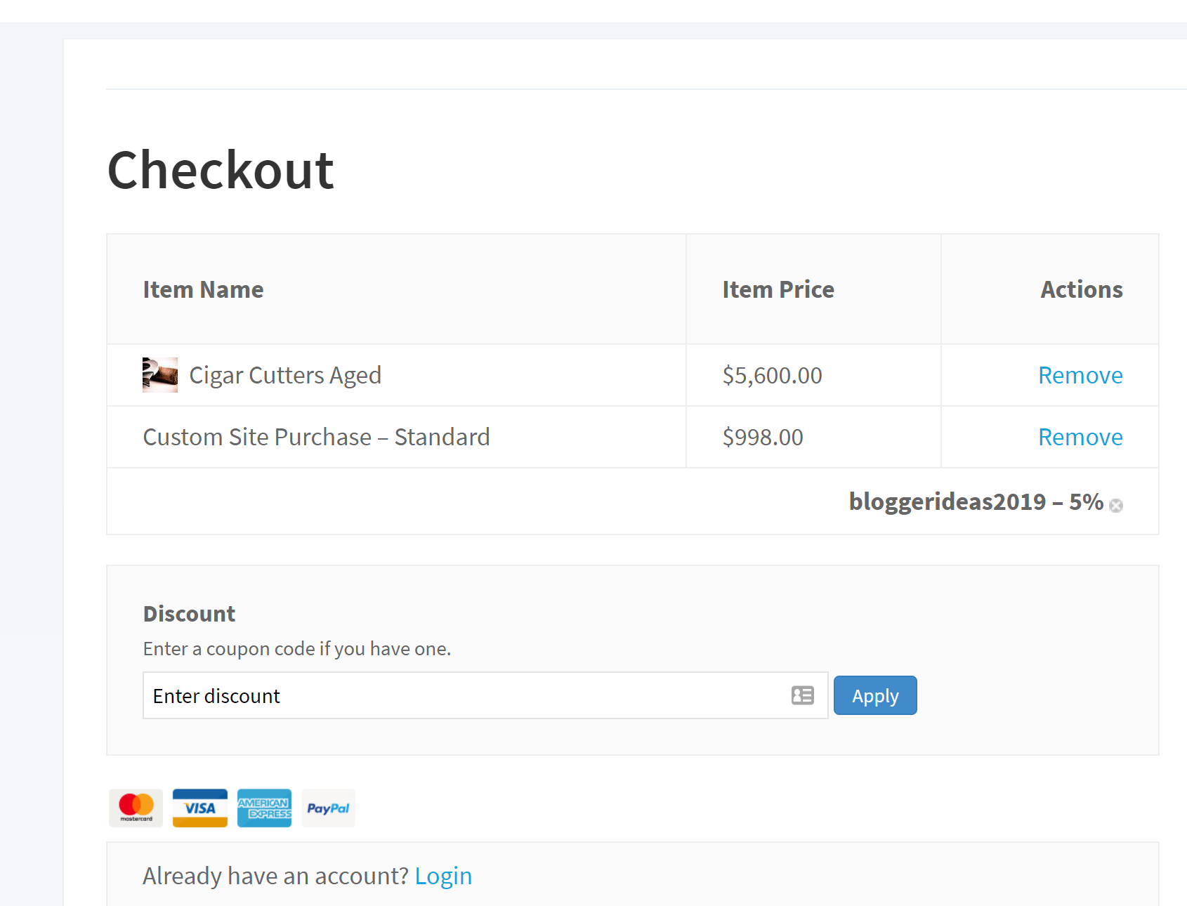 Human proof Design Discount Coupon Code