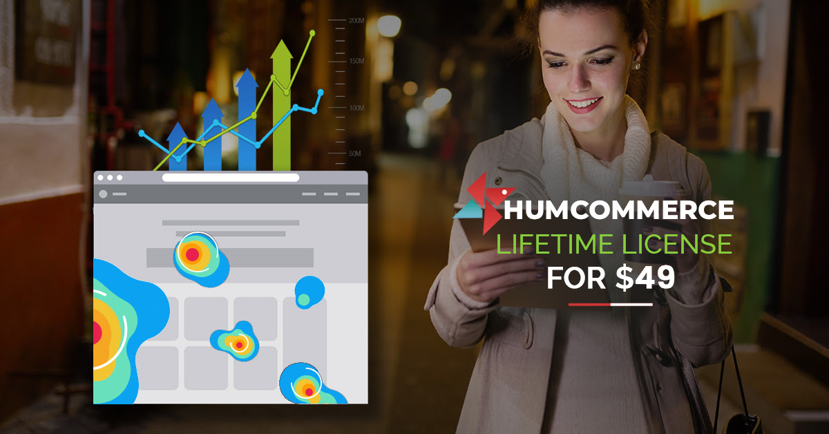 Humcommerce review discount coupons CRO tool reviews