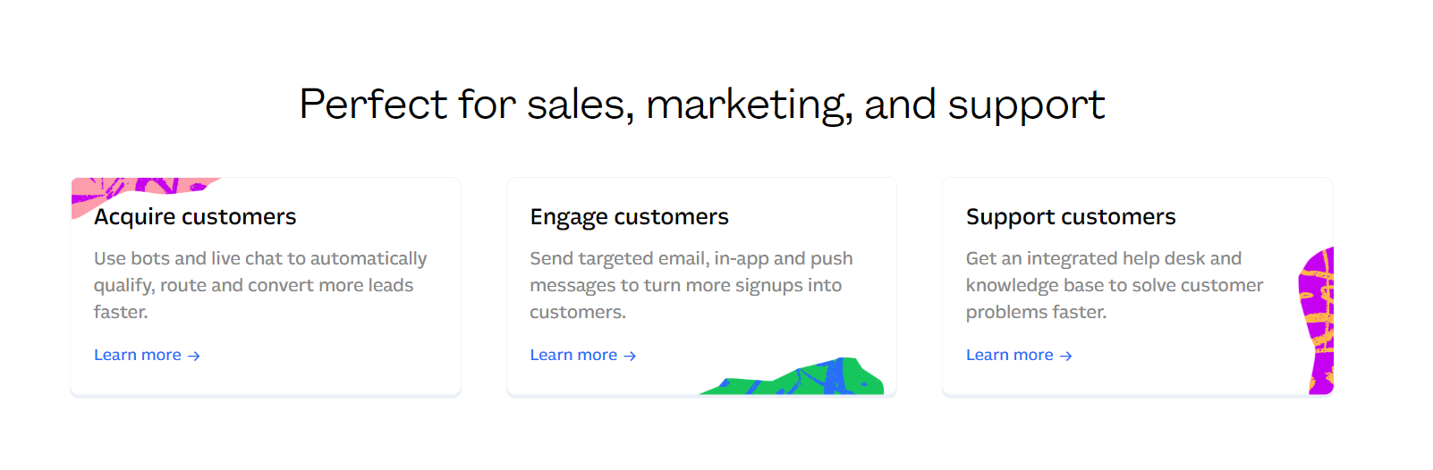 Intercom Review- Perfect for sales and support